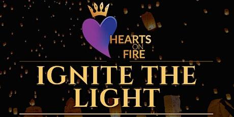 Ignite the Light tickets