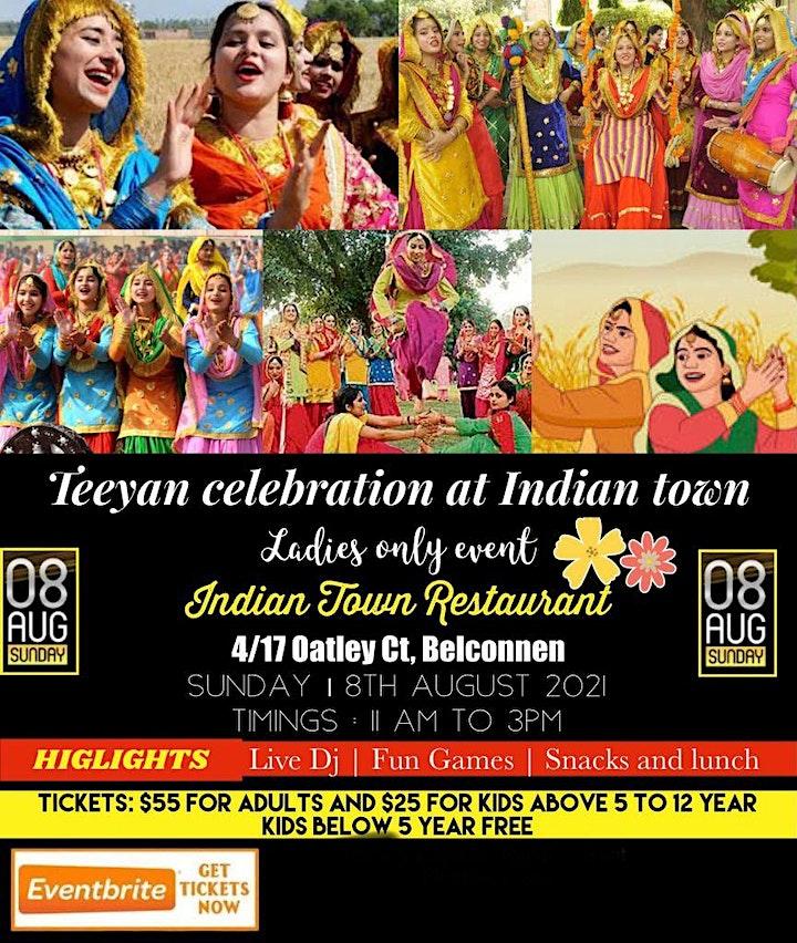 Teeyan Celebrations image