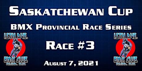 2021 Saskatchewan Cup BMX Series #3 tickets
