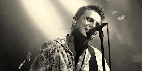 Tod Johnston & PeaceLOve tickets