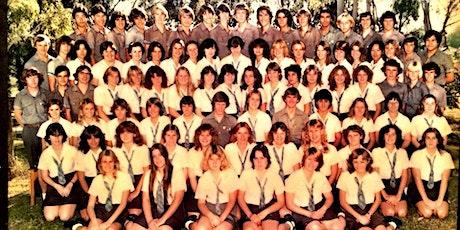Camp Hill State High School Class of '81 Reunion tickets