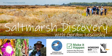 Saltmarsh Discovery tickets