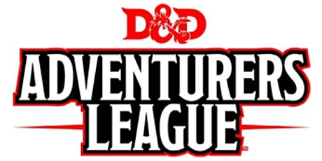Epic Dungeons and Dragons: Peril at the Port tickets