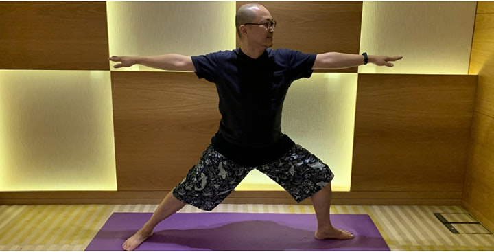 FREE Body & Mind Sessions  (Yoga & Meditation) image