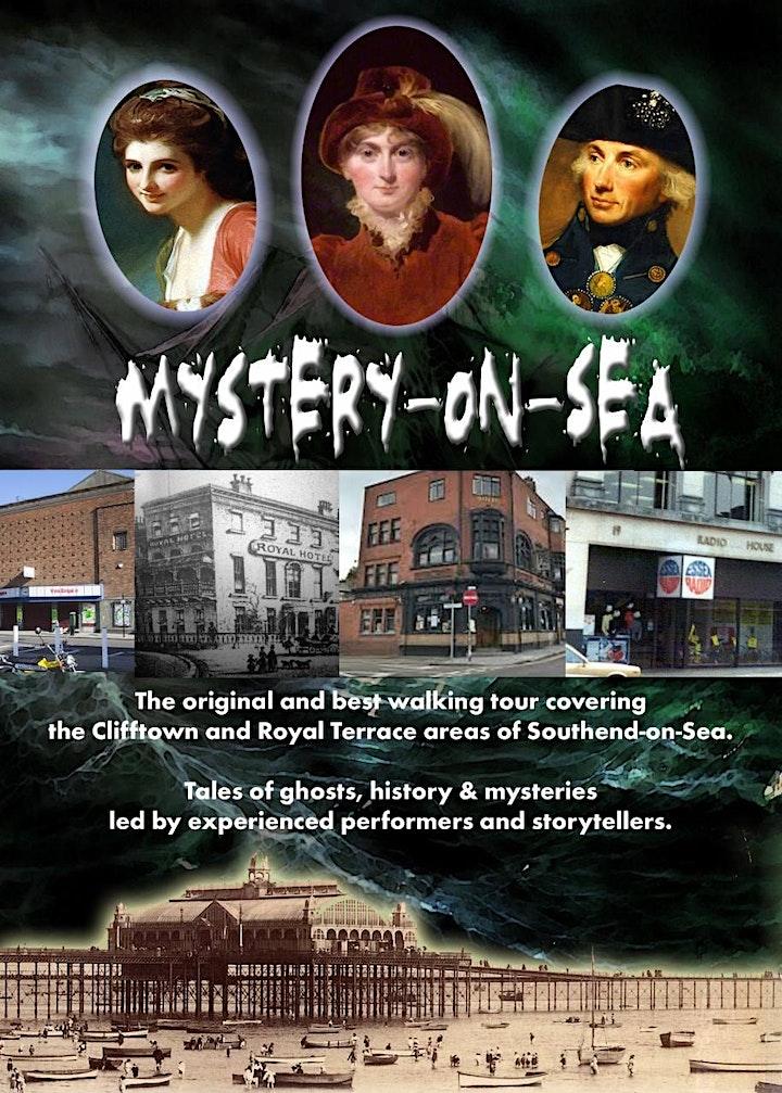 Mystery On Sea image