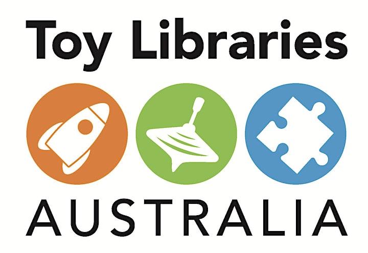 WA Toy Libraries Training Weekend 2021 image