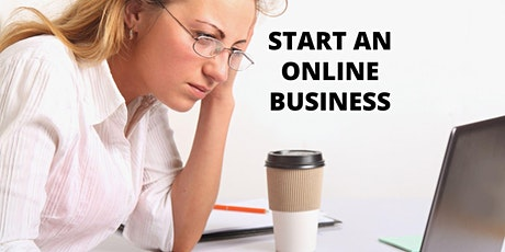 Learn How To How To Start An Internet Business & Work From Home. tickets