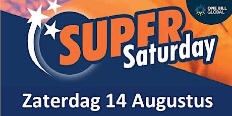 Super Saturday All Star - Module 3- Telecom billets