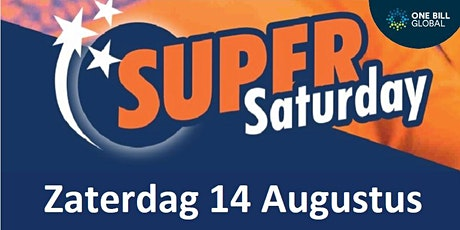 Super Saturday All Star - Module 5- Sponsor billets