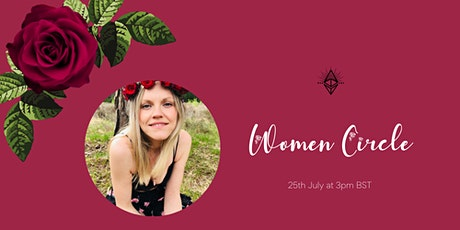 Women Circle - Journeying with Wild Love and Dark Mother Archetype tickets