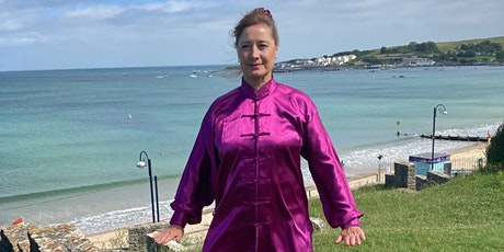INTRODUCTION TO QIGONG  with Penny Youssef tickets