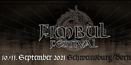 Fimbul Festival 2021 Tickets