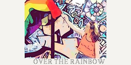 Reading the Rainbow tickets