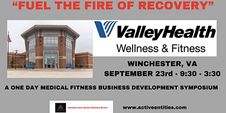 FUEL THE FIRE OF RECOVERY tickets