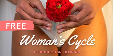 Woman's Cycle - FREE Introduction Training entradas