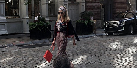 Fashion Week Store Tours - New York City - September 8, 2021 tickets