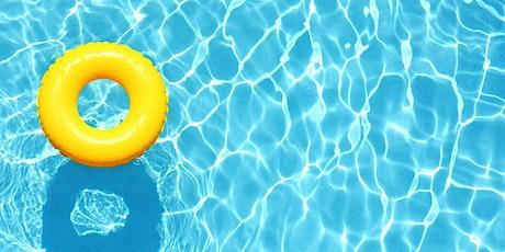 BBQ & Apero at The Pool  / La Piscine du David Lloyd billets