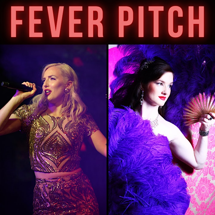 FEVER PITCH: The Sultry Story of Peggy Lee image