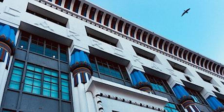Virtual Tour - The Carreras Story - Art Deco, Camden and Cork Tips entradas
