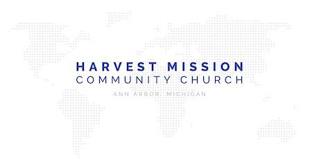HMCC-AA Prayer Gathering tickets