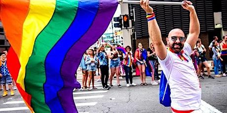 Pre-Labor Day Pride Fest & Splash Down Party tickets