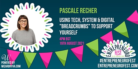 """Using tech, system & digital """"breadcrumbs"""" to support yourself tickets"""