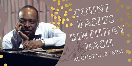Count Basie's Birthday Bash - Jazz on the Lawn tickets