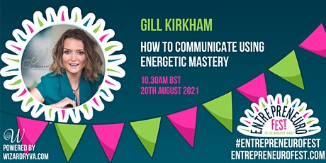 How to communicate using energetic mastery tickets