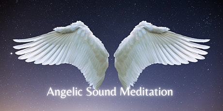 Angelic Sound Meditation with Singing Ring-Bonfire for our hearts tickets