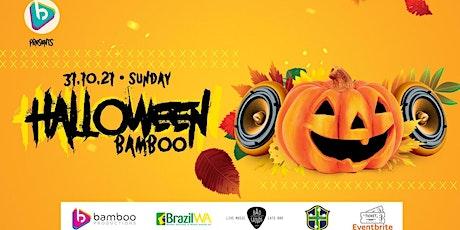 Halloween Bamboo - 2021 tickets
