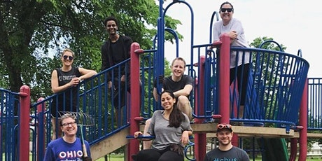 Beautify Walnutview Park with Cbus Recreation & Parks! - 8/7/2021 tickets