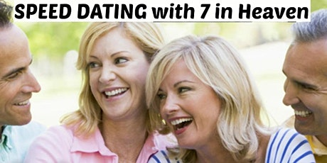Men Seats Speed Dating Long Island Singles Ages 49-64 tickets