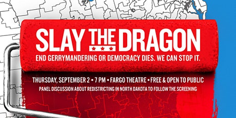 Fargo: Slay the Dragon Screening and Discussion tickets