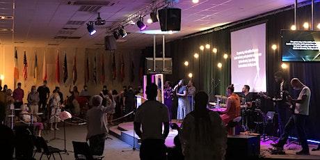 10am Worship Service tickets