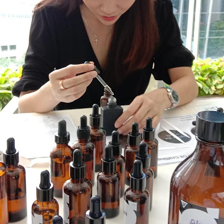 Candle-making Workshop (300g): Choose over 30 fragrances image