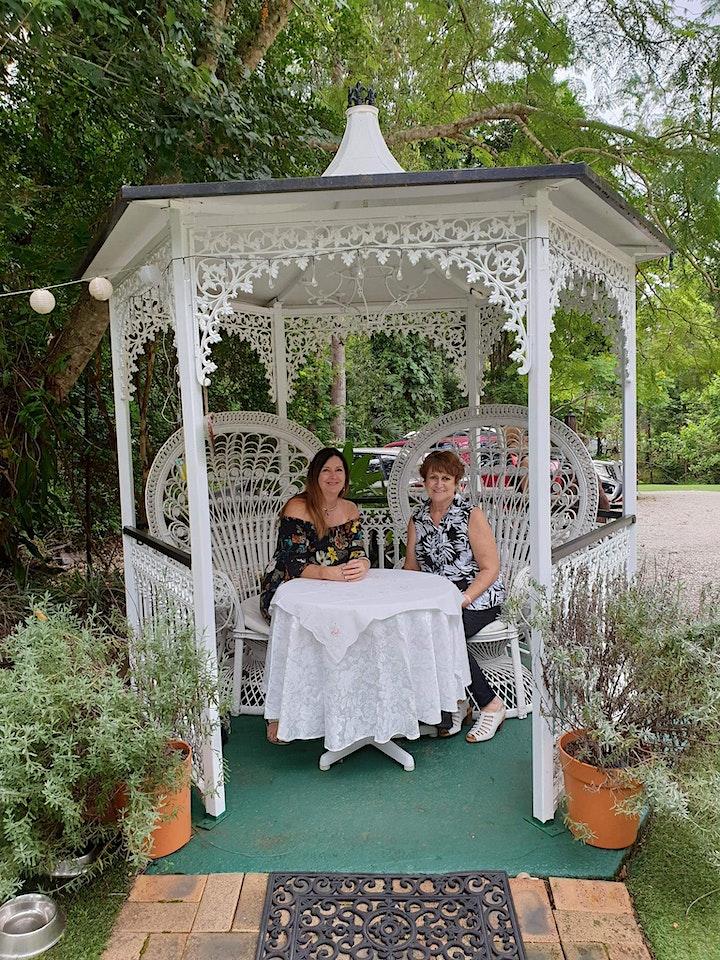 High Tea Fundraiser for Lotus image