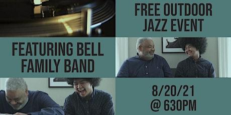 Free Summer Community Jazz Night tickets