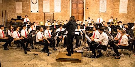 Concerto della Filarmonica Città di Pordenone tickets
