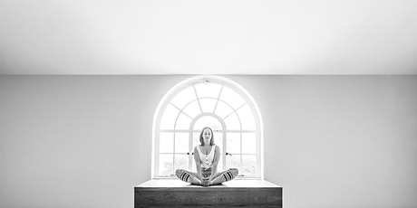 YIN YOGA with LUCY WARDE tickets