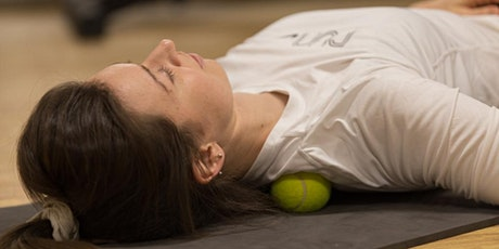 45-min Advanced Muscle Relaxation: 6 spots only Tickets