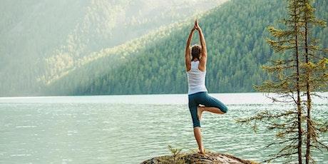 Gentle Yoga tickets
