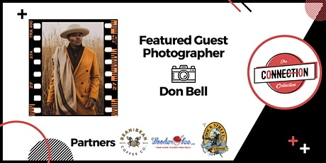 Behind The Image: Don Bell tickets