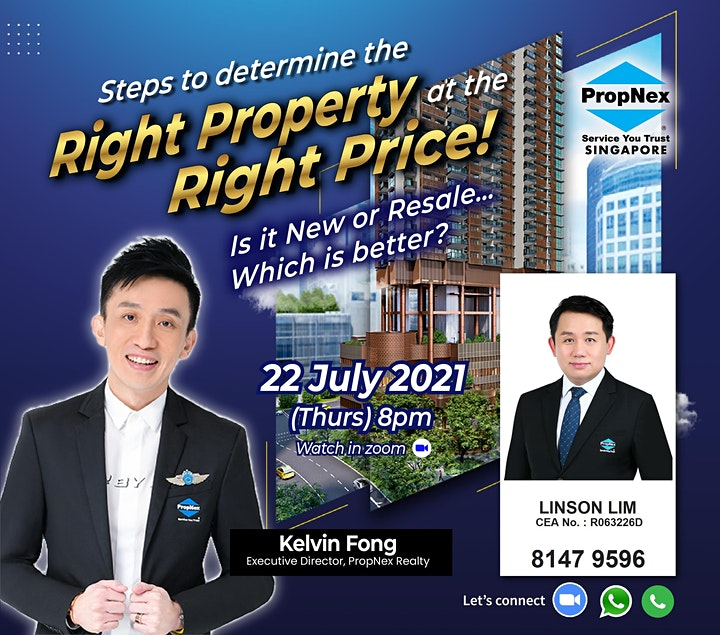 Right Property at the Right Price! image