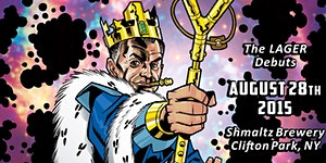 """Jack """"The King"""" Kirby Birthday Party"""