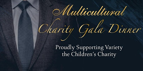 Canberra Charity Gala Dinner tickets