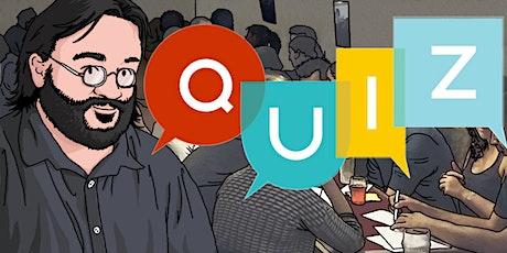 Quiz du mardi 3 aout billets