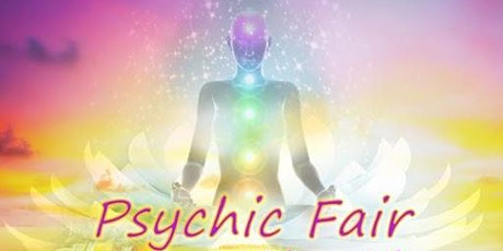 Summer Psychic Fair in Lincolnshire - Featuring Magical Matthew tickets
