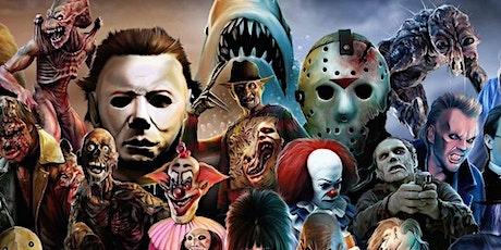 Horror Movie Trivia Night tickets