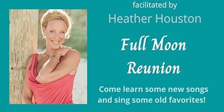 Sisters in Harmony Global Reunion ingressos