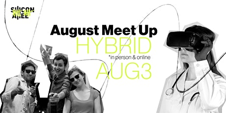 Hybrid Meetup Tickets